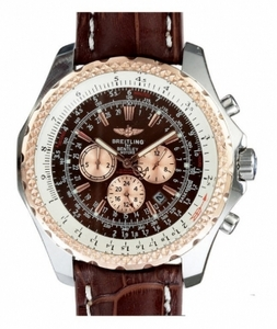 Cool Breitling Bentley Motors Speed ​​BR-1241 AAA ure [Q1K4]