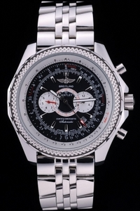 Cool Breitling Bentley AAA ure [E3A4]