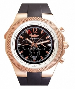 Cool Breitling Bentley Gmt BR-1000 AAA ure [M1V4]