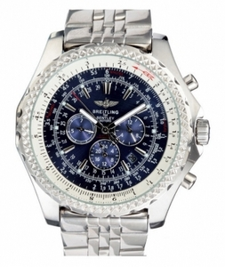 Cool Breitling Bentley Motors Speed ​​BR-1225 AAA ure [G4C9]