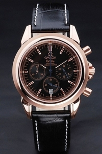 Gorgeous Omega Deville AAA ure [W9C4]