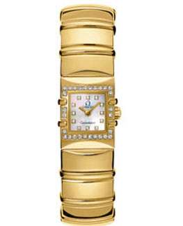 Quartz 1141.71.40 Copie montres Omega Constellation Ladies Watch [dfbe]