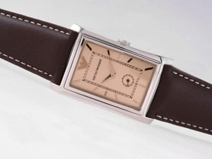 Great Emporio Armani with Champagne Dial AAA Watches [U1F6]