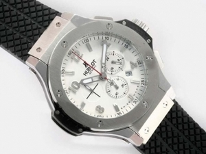 Cool Hublot Big Bang Working Chronograph-Same Structure As 7750-High AAA Watches [S4S2]