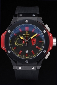 Cool Hublot Limited Edition AAA Watches [B2U2]