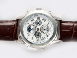 Cool Audemars Piguet Grande Complication Chronograph Automatic AAA Watches [O4M3]