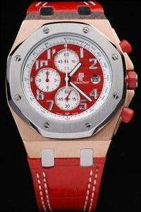 Cool Audemars Piguet Royal Oak AAA Horloges [E2U9]