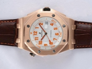 Cool Audemars Piguet Royal Oak Limited Edition Automatic AAA Watches [C3H9]