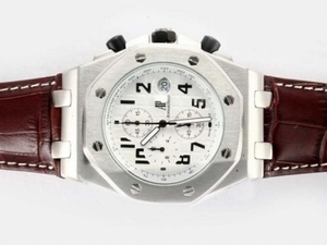 Cool Audemars Piguet Royal Oak Offshore Limited Edition Working AAA Watches [W3E3]