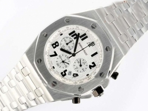 Cool Audemars Piguet Royal Oak Offshore Working Chronograph AAA Watches [E8V1]