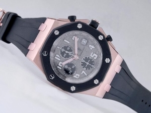 Fancy Audemars Piguet Royal Oak Cronografo Asia Valjoux 7750 Movimento AAA Orologi [U5V2]
