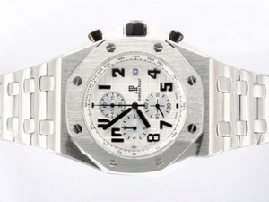 Fancy Audemars Piguet Royal Oak Offshore Werken Chronograaf AAA Horloges [E8J9]