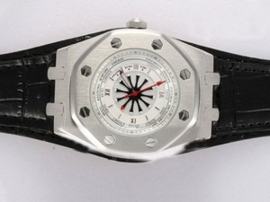 Gorgeous Audemars Piguet Royal Oak Limited Edition Automatic White AAA Watches [P4T9]