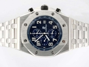 Great Audemars Piguet Royal Oak Offshore Working Chronograph AAA Watches [X7X3]