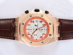 Modern Audemars Piguet Royal Oak Limited Edition Werken Chronogr AAA Horloges [B5V8]