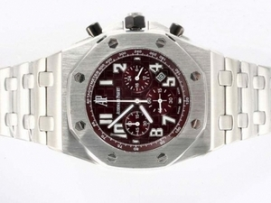 Modern Audemars Piguet Royal Oak Offshore Werken Chronograaf AAA Horloges [C7R5]