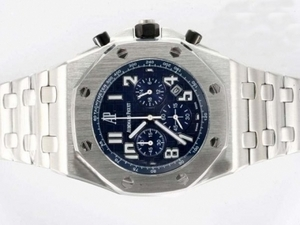 Perfect Audemars Piguet Royal Oak Offshore Working Chronograph AAA Watches [W4M5]