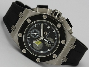 Perfect Audemars Piguet Royal Oak Offshore Montoya Chronograph Automatic AAA Watches [G1E6]