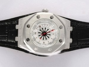 Popular Audemars Piguet Royal Oak Limited Edition Automatic White AAA Watches [E9W6]