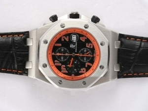 Popular Audemars Piguet Royal Oak Limited Edition Working Chronograph AAA Watches [G3C2]