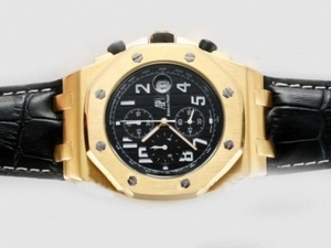Popular Audemars Piguet Royal Oak Offshore Working Chronograph AAA Watches [L5F5]