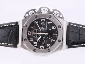 Popular Audemars Piguet T3 Royal Oak Chrono LImited Edition Asia Valjoux 7750 Movement AAA Watches [M6Q6]