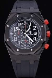 Quintessential Audemars Piguet Royal Oak Offshore AAA Horloges [T3D4]