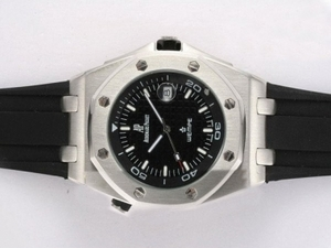 Quintessential Audemars Piguet Royal Oak Offshore Scuba Wempe Automatic AAA Watches [N1L4]