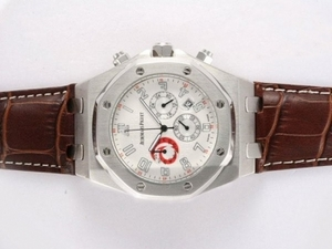 Indbegrebet Audemars Piguet Royal Oak Offshore Working Chronogra