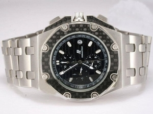 Quintessential Audemars Piguet Royal Oak Offshore Montoya Chronograph Automatic AAA Watches [T7L6]