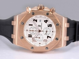 Vintage Audemars Piguet Royal Oak Offshore Working Chronograph AAA Watches [C1U5]