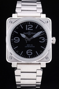 Gorgeous Bell & Ross BR 01-92 Airborne AAA Watches [K3H3]