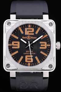Gorgeous Bell & Ross BR 01-92 Airborne AAA Watches [K2A1]