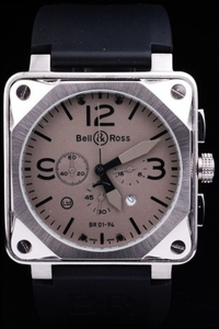 Great Bell & Ross BR 01-94 AAA Watches [C9H7]