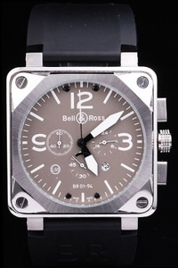 Bell & amp moderne; amp; Ross BR 01-94 AAA Montres [B4M8]