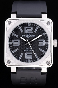 Perfect Bell & Ross BR 01-92 Airborne AAA Watches [V2J7]