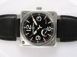 Popular Bell & Ross BR 01-97 Working Power Reserve Automatic AAA Watches [F7N2]