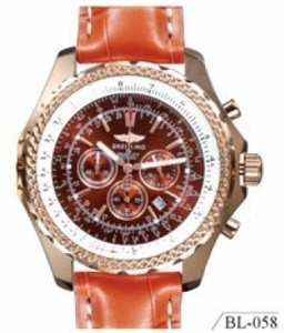 Quintessential Breitling Bentley Motors Speed ​​BR-1205 AAA Klokker [U2I9]