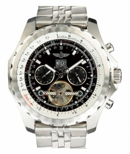 Fancy Breitling Bentley Mulliner tourbillon BR-1314 AAA Watches [P9V8]