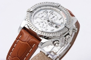Vintage Breitling Chronomat Evolution working Chronograph Automatic AAA Watches [V7W1]