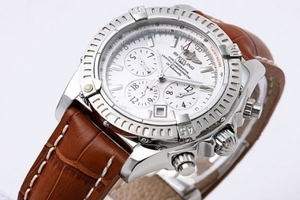 Cool Breitling Chronomat Evolution working Chronograph Automatic AAA Watches [Q8H7]