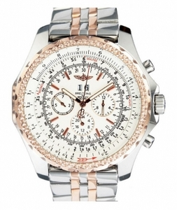 Fantaisie Breitling Bentley 6.75 Speed ​​BR-311 AAA Montres [O4R4]