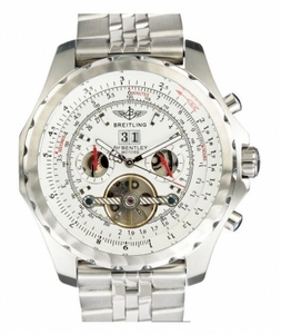 Fancy Breitling Bentley Mulliner Tourbillon BR-1321 AAA ure [N2P