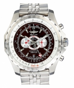 Fancy Breitling Bentley Super sports BR-1402 AAA Watches [A3T8]