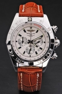 Fancy Breitling Chronomat B01 AAA Watches [W3L1]