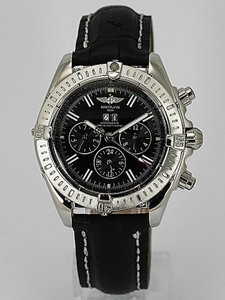 Fancy Breitling Chronomat Evolution working Chronograph Automatic AAA Watches [T3W2]