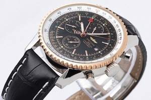 Fancy Breitling Navitimer Automatic with Black Dial AAA Watches [Q5W7]