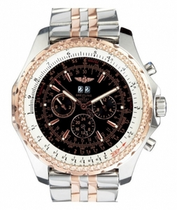 Gorgeous Breitling Bentley 6.75 Speed BR-300 AAA Watches [L4A5]