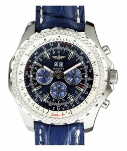 Gorgeous Breitling Bentley 6.75 Speed BR-309 AAA Watches [I3D4]