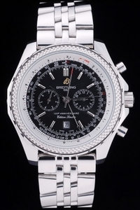 Gorgeous Breitling Bentley AAA Relojes [L9I2]